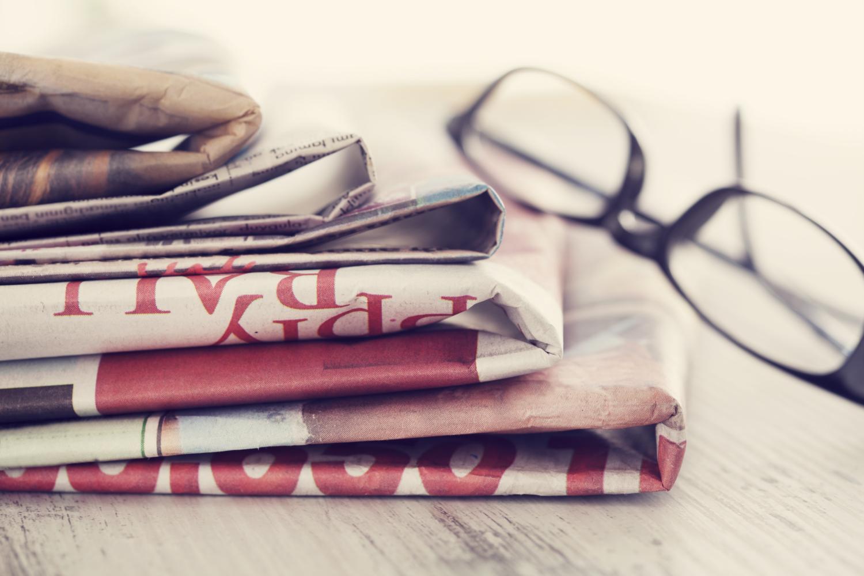 Parcourez l'actualité pour trouver des sujets qui toucheront votre public.