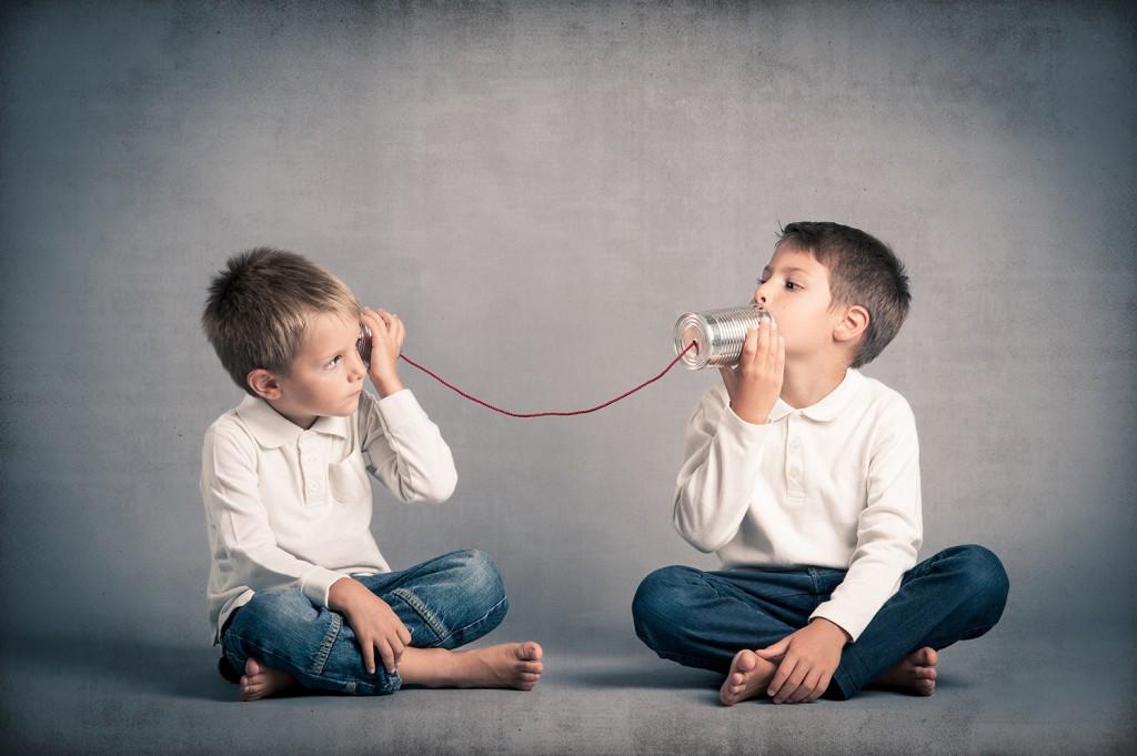 Un blogue, c'est un outil de communication pour parler avec votre public!