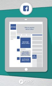 Cheat Sheet Facebook : Quelle taille pour les images de votre page Facebook?